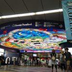 多摩センターを「住みたい駅(街)ランキング」に入れたい!