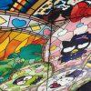 京王多摩センター駅のサンリオピューロランドっぷり写真集