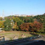 多摩市のお隣にある秋葉台公園を満喫♪