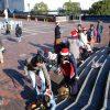 【イベント開催報告】多摩中央公園でお掃除サンタ&公園フォト