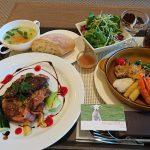 ■リアルタイム更新■ベリエの丘クリニックの食事①