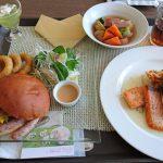 ■リアルタイム更新■ベリエの丘クリニックの食事②