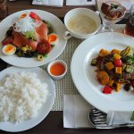 ■リアルタイム更新■ベリエの丘クリニックの食事③